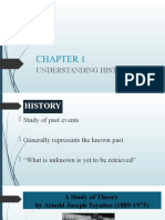 Chapter 1 philhis