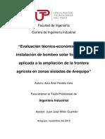 Aixa Peralta Tesis Título Profesional 2018