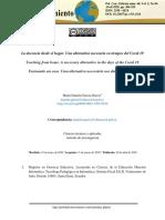 Dialnet-LaDocenciaDesdeElHogarUnaAlternativaNecesariaEnTie-7398376.pdf