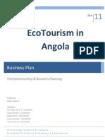 Eco Tourism - Final