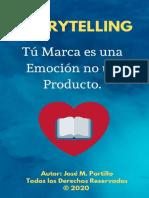 Storytelling Tu marca es una Emocion no un Producto.pdf