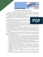 CAL7J - Declaración sobre Teletrabajo