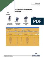 Controlwave Flow Measurement Applications Guide d5137 en 132472