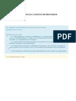 MÓDULOS__INTRODUÇÃO À GESTÃO DE PROCESSOS-RESPOSTAS.dot