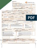 formulario-COMPENSAR