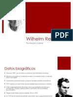 clase Wilhelm Reich PDF