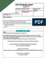 GUÍA #2 DE NOVENO DE MATEMÁTICAS,  DEL SEGUNDO PERIODO PARA TRABAJAR EN LA SEMANA DEL 1 AL 5 DE JUNIO (2)