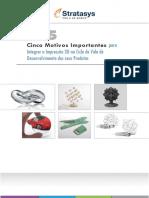 5_motivos impressao 3D