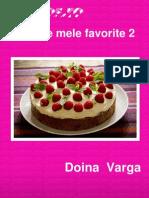Doina Varga - Retetele Mele Favorite 2 ro