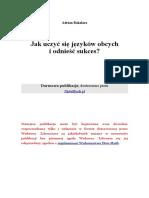 Jak uczyc sie jezykow obcych.pdf