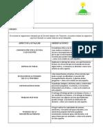 INFORME 1- PRIMARIA - PRIMER CICLO