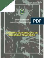 EB70-CI-11.406 Educação Financeira