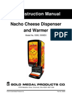 NachoCheeseDispenserandWarmer