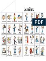 Jobs Visual Dictionary