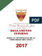 REGLAMENTO INTERNO BARRANCA (1)