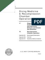 Us Diving Manual_rev7(챔버부분만)