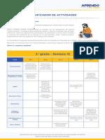 Matematica2 Semana 15 Planificador Ccesa007