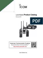Icom-LMR-Catalog-2019