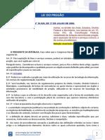 Lei 10520 - Lei do Pregão.pdf