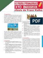 La-Metamorfosis-de-Franz-Kafka-para-Sexto-Grado-de-Primaria