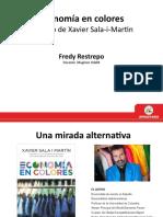 TEXTO DE ECONOMIA EN COLORES FREDY RESTREPO