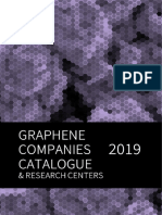 Graphene_Catalogue2019