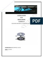 Control  System project report.pdf