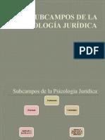 SUBCAMPOS_DE_LA_PSICOLOGIA_JURIDICA