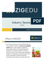 Industry Session - FMCG [Compatibility Mode]