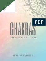 Chakras - Um Guia Pratico
