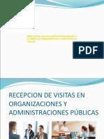 TEMA 3 RECEPCION DE VISITAS.pptx