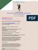 U.S. PATRIOT ACT  HR 3162