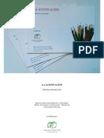 LIBRO LA ACENTUACIÓN edición en lectura fácil versión pdf