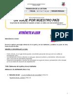 7°  PROMOCIÓN DE LA LECTURA DIA 2 MARTES