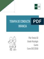 0. PS.TCInfancia y Adolescencia.Presentación