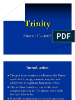 Trinity Introduction