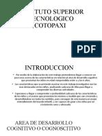 AREA DE DESARROLLO COGNITIVO O COGNOSCITIVO.pptx