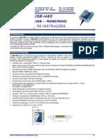 V10x B - Manual Conversor USB-i485 - Portuguese.pdf