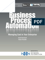 E-Book Business Process Automation CH3