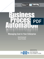 E-Book Business Process Automation CH2