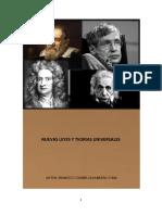 Las Nuevas Leyes y Teorias Universales