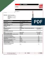 AF 1 x 26 AWG - (T) - PT (SAP   75200039)