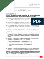 Ejercicios para participación- III Unidad
