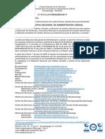 CIRCULAR  DESAJBUC20-71 - Medios virtuales REPARTO y OFICINAS DE  APOYO SANTANDER