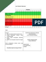 Design Raport Tekanan Darah Penderita Hipertensi