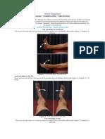 Ankle Stretches_swim