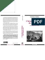 L'Invention de l'Afrique des Grands Lacs par  J. P. Chrétien