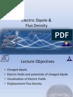 EMT_04_Electric Dipole _ Flux Density.pdf