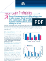 890300 Value Chain Profitability Summary Report