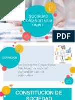 SOCIEDAD EN COMANDITA SIMPLE.pdf